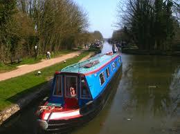 Canal Cruising Holidays