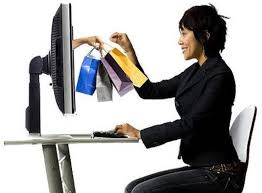 Online Shopping And Changing Fashion
