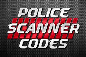 Police Scanner Codes