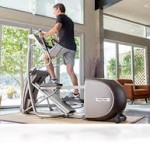 Precor Premium Series Elliptical Fitness Crosstrainer