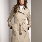 Burberry Trench Coats for Women