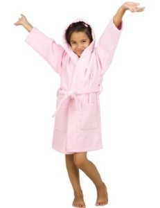 Children dressing Gowns