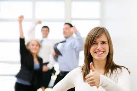 Women career success