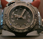 11 of 11 Hublot Oceanographic