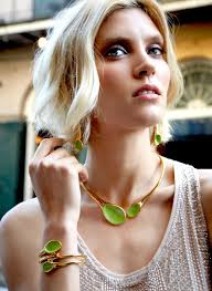 fashion jewelry and style