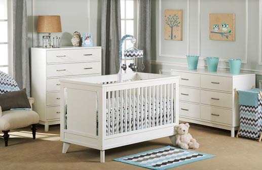 wyndhm cribs