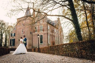 married in castle