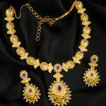 wedding jewelry gold