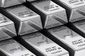Sell Silver Bars Online