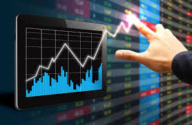 Trading in Forex and Cryptocurrencies